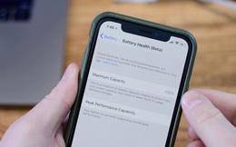 Để tăng thời lượng dùng pin cho iPhone, bạn nên thực hiện những thao tác này