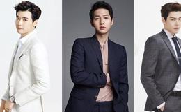 Ngỡ ngàng 10 sự thật về dàn tài tử hot nhất xứ Hàn: Song Joong Ki từng trộm đồ, Lee Jong Suk là song trùng của mỹ nhân đẹp nhất thế giới?