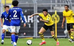 "Dortmund: ""Tứ bề thọ địch"" Bundesliga"