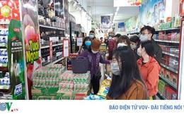 Kích cầu tiêu dùng nội địa – đòn bẩy cho tăng trưởng kinh tế