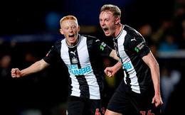 Newcastle trở thành CLB giàu nhất nước Anh