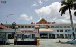 Vụ người bán hàng rong tiếp xúc bệnh nhân Covid-19: Kiểm điểm giám đốc Sở Y tế Bạc Liêu