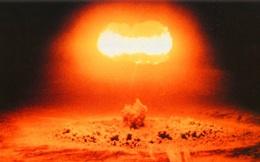 Washington Post: Mỹ muốn nối lại thử nghiệm hạt nhân sau 3 thập kỉ