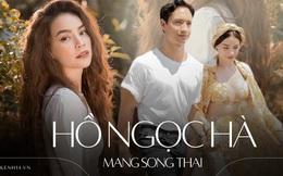 HOT: Hồ Ngọc Hà đang mang thai đôi sau 3 năm yêu Kim Lý