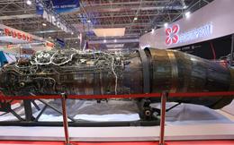 Nga bảo vệ động cơ Su-35 trước nạn sao chép ở Trung Quốc ra sao?