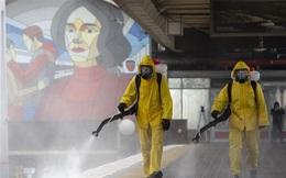 Diễn biến COVID-19 tới 6 giờ sáng 25/5: Thế giới trên 346.300 người tử vong; Brazil vượt qua Nga trở thành ổ dịch 'nóng' thứ hai thế giới