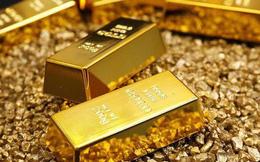Giá vàng trong nước và thế giới cùng giảm trong phiên đầu tuần