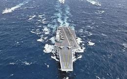 Hải quân Trung Quốc tập trận ở biển Đông trong tháng 8 nhằm mục đích gì?