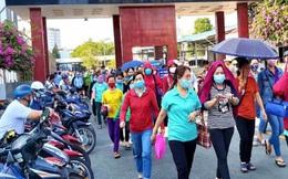 Giới thiệu việc làm mới cho 2.200 công nhân Huê Phong bị cắt giảm