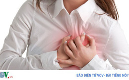 7 mẹo đơn giản giúp giảm nguy cơ mắc bệnh tim mạch và đột quỵ