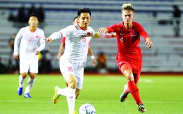 Quả bóng vàng 2019: Ðỗ Hùng Dũng sẽ đánh bại Quang Hải?