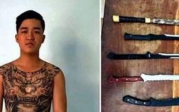 Khởi tố 7 đối tượng đâm chết người trong quán bar Cavalli