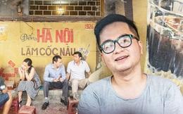 Hà Nội: Quán cà phê vỉa hè tồn tại gần thế kỷ, 1 ngày bán cả nghìn cốc