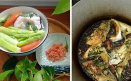 Khoảng cách lớn nhất trên trái đất này là ảnh đồ ăn trên mạng và thứ mà tôi nấu