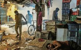 Economist: Đây là nền kinh tế thiệt hại nặng nhất thế giới vì Covid-19