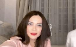 """Thương cho Sĩ Thanh: Được bạn trai Huỳnh Phương trổ tài make up nhìn rất chuyên nghiệp nhưng cái kết """"tức muốn chết"""""""