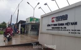 Công ty Tenma Việt Nam hoạt động ra sao sau nghi vấn hối lộ 5 tỷ đồng để tránh thuế?
