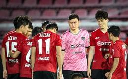 """Đội bóng của Văn Lâm """"chảy máu lực lượng"""" vì Covid-19"""