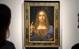 Dùng phần mềm tái tạo lại tranh của Leonardo da Vinci, các nhà nghiên cứu chứng minh thiên tài người Ý không vẽ sai