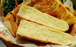 Dùng chảo chống dính làm bánh mì xốp mềm ngon đến ngỡ ngàng