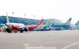 Nghiên cứu mở lại một số đường bay quốc tế sau dịch COVID-19