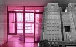 Sự thật đằng sau hình ảnh màu đỏ của Tòa nhà ngân hàng Trung Quốc ở Thâm Quyến và lời đồn về những chuyện rùng rợn ở tầng 21