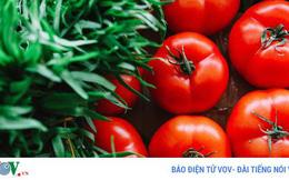 11 thực phẩm giúp bạn trẻ trung hơn