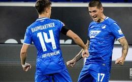 Kết quả bóng đá Đức Bundesliga hôm nay, 28/5: Leipzig 2-2 Hertha Berlin, Dusseldoft 2-1 Schalke 04
