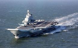Trung Quốc chuẩn bị triển khai 2 tàu sân bay ở Biển Đông