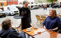 Đóng cửa đầu tiên, mở cửa đầu tiên: Đan Mạch là hình mẫu chống dịch ở châu Âu