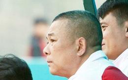 Lãnh đạo CLB Hải Phòng lên tiếng về tương lai của HLV Phạm Anh Tuấn