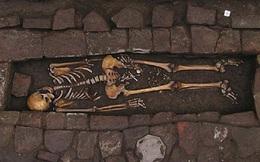 Bí ẩn bộ hài cốt niên đại 1.300 năm tuổi trong quan tài và lý giải cho hiện tượng khiến nhiều người rùng mình