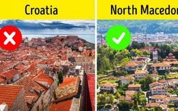7 địa điểm tưởng lãng mạn nhưng du khách đến chơi chỉ muốn về càng nhanh càng tốt, bất ngờ nhất là đất nước đầu tiên