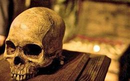 Truy tìm 12 kho báu bí ẩn nhất mọi thời đại