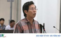 Đương kim Phó Chủ tịch TP Nha Trang từ án tù thành án treo 