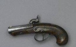 """""""Điểm mặt chỉ tên"""" những loại vũ khí ám sát nổi tiếng trong lịch sử"""