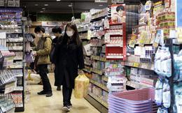 Bloomberg: Cuộc chiến chống giảm phát dai dẳng của Nhật Bản là dấu hiệu báo động cho tương lai thế giới hậu Covid-19
