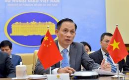 Việt Nam trao đổi với Trung Quốc lo ngại về các diễn biến phức tạp gần đây tại Biển Đông
