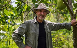 Ông Tây 20 năm làm nông nghiệp sạch tại ĐBSCL: Quyết định chọn Việt Nam làm điểm dừng chân đến nay hầu hết các khách sạn 5 sao đều sử dụng ít nhất một sản phẩm
