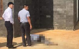 Điều tra vụ bị cáo nhảy lầu tại TAND tỉnh Bình Phước