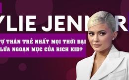 Kylie Jenner bị Forbes tước danh tỷ phú