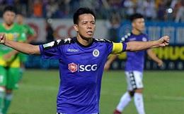 Văn Quyết góp mặt trong danh sách bình chọn tiền vệ hay nhất châu Á