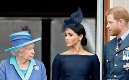 Meghan Markle nhận lời cảnh báo về việc xuất bản cuốn sách kể xấu hoàng gia, có thể sai một ly đi một dặm