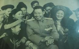 Gặp người lái xe riêng của Tướng Chu Văn Tấn