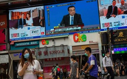 Ba triệu người Hong Kong có thể xin nhập quốc tịch Anh