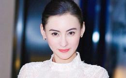 Trương Bá Chi lộ vòng hai lớn bất thường, nghi vấn đang mang thai lần 4