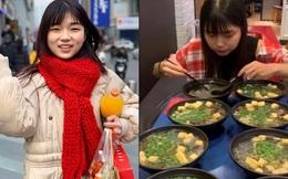 """Lương 10 triệu/tháng nhưng phải ăn lượng đồ ăn của hơn 10 người, """"Thánh ăn"""" nổi tiếng ở Trung Quốc quyết xin nghỉ việc vì """"tai nạn nghề nghiệp"""""""