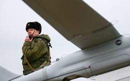 Nga cân nhắc sử dụng máy bay không người lái hạng nặng để kiểm soát biên giới Bắc Cực