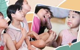 1/6 của gia đình 13 năm sinh 8 đứa con ở Hà Nội: Chưa lớn đã phải quán xuyến gia đình, món quà tuyệt nhất đôi khi chỉ là một gói bim bim
