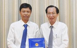 Ông Nguyễn Bá Thành giữ chức Phó Chủ tịch UBND Quận Tân Bình